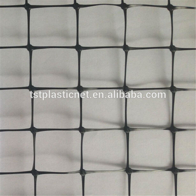 Non Conductive Bird Netting For Fruit Bushes , Black Fabric Bird Netting