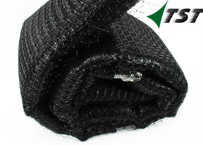 HDPE Extruded Anti Bird Net 1m - 5m Width For Agricultural Vineyard